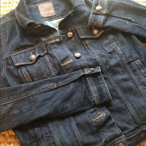 Articles Of Society Jackets & Coats - NWOT Articles of Society Denim Jacket. Size S